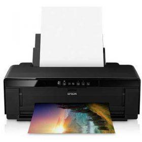 Top of the range 8 colour Epsom printer